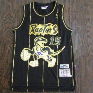 BRAND NEW Toronto Raptors Vince Carter Jersey NBA